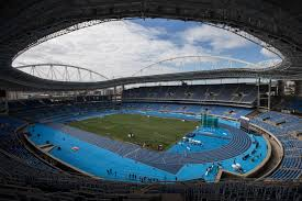 Rio Olympic Venues Now Rio Governor Warns Olympics Could Be U201cbig Failure U201d U2013 The Denver Post