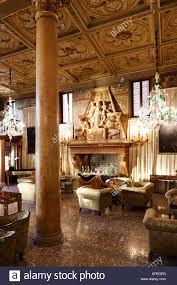 luxury hotel lobby italy stock photos u0026 luxury hotel lobby italy