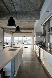 Kitchen Design For Apartment 22 Beautiful Kitchen Design For Loft Apartment