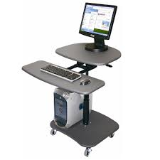 Best Adjustable Height Desks by Adjustable Height Computer Desk Decorative Furniture