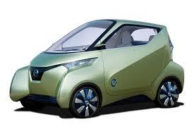 nissan juke price in pakistan 2012 nissan pivo 3 ev concept conceptcarz com