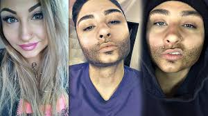 makeup tutorial classes woman to transformation drag king makeup tutorial and time