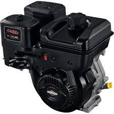 briggs u0026 stratton 1450 series horizontal ohv engine u2014 306cc 1in