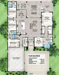 floor master bedroom house plans 4546 best house plans images on master suite open