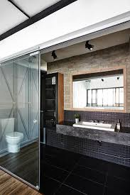 bathroom designs photos 7 simple but modern hdb flat bathroom designs home decor singapore