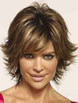 lisa rinna tutorial for her hair lisa rinna hairstyle pics of lisa rinna hair style i love