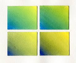 just six paints the almost double primary approach to a qor