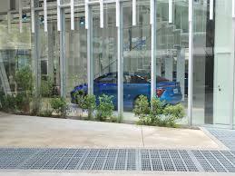 toyota site tokyo u0027s toyota mirai dealer u0026 hydrogen fueling site photo gallery