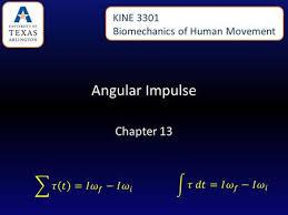 impulse and momentum quiz ppt