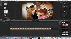 Wedding Album Software Fcpx Wedding Template Archives