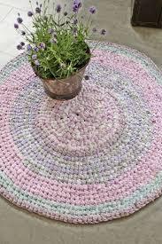 1541 best homemade rugs images on pinterest crochet rugs