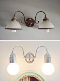 Diy Budget Bathroom Renovation Reveal Beautiful Matters Cheap Bathroom Light Fixtures