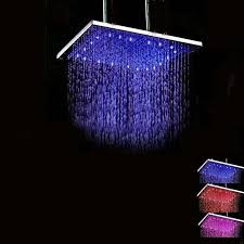 Ceiling Mounted Rain Shower by Compare Prices On Ceiling Mounted Rain Shower Head Online