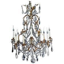Bronze And Crystal Chandeliers Bronze Crystal Chandelier Decoration F9ba50151d96 1000 Hampton Bay
