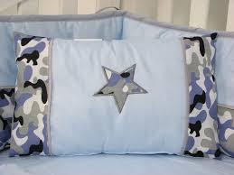 Camouflage Comforter Amazon Com Soho Modern Blue Camouflage Baby Crib Nursery Bedding