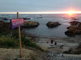 best beaches in california to find sea glass find sea glass