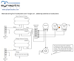 guitar wiring diagrams 1 hum 2 single guitar discover your