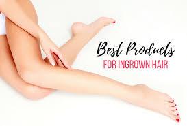 witch hazel for ingrown hair best ingrown hair products my top picks for stopping ingrown hair