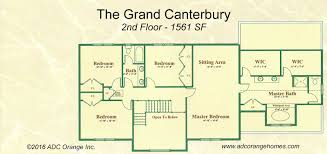 grand canterbury new home in orange county ny