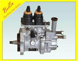 china original fuel injection pump for komatsu engine pc200 6