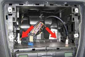 Putting An Aux Port In Your Car Diy How To Install Aux Input For Volkswagen Rcd 210