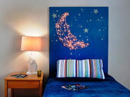 bedroom wooden string lights string lights on mirror ceiling