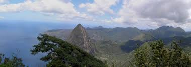 Saint Lucia Map Google Map Of Saint Lucia Nations Online Project