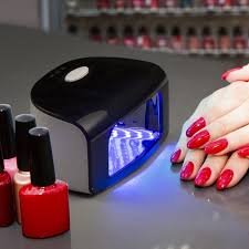 how to cure gel nails without a uv light top 43 fantastic uv gel l bulbs led light for nails black best