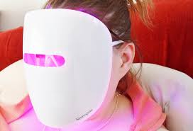 where to buy neutrogena light therapy acne mask face mask friday neutrogena visibly clear light therapy acne mask
