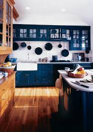 Cobalt Blue Kitchen Cabinets Cobalt Blue Kitchen Cabinets
