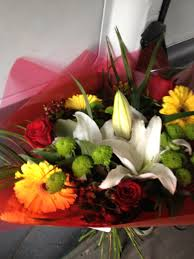 flowers delivered picture of flowers delivered by our member florist busy