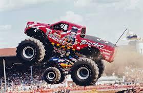 bigfoot 5 monster truck bigfoot t wrecks monster trucks wiki fandom powered by wikia