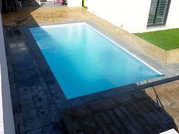 petite piscine enterree piscine coque polyester hors sol semi et enterrée piscine discount
