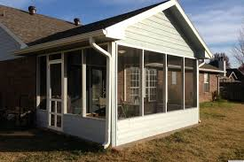 Decorating Ideas For Mobile Homes by Screened In Porch Ideas For Mobile Homes The Garden Inspirations