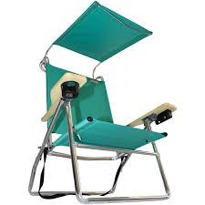 Kelsyus Premium Canopy Chair Red by Canopy Hi Seat Aluminum Beach Chair Mint Green Canopy Beach