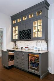 built in wine bar cabinets wine bar furniture with refrigerator youngauthors info
