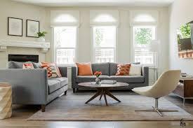 Gray Couch Decorating Ideas by Dark Grey Sofa Decorating Ideas Sofa Nrtradiant