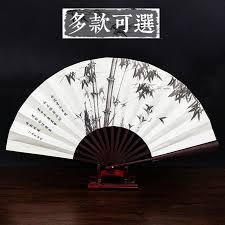 silk fans usd 6 23 the sultry on ten inch fan china wind men