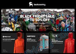 black friday climbing gear sales backcountry black friday 2017 sale u0026 deals blacker friday