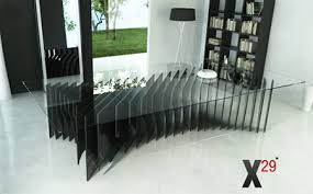 Top  Modern Stylish Tables - Design glass table