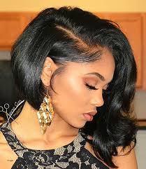 long black hair with part in the middle middle part bob black hairstyles beautiful 15 curly weave hairstyles