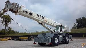 rt1100 rough terrain crane crane for sale in owensboro kentucky on