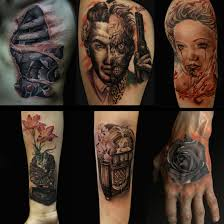 tattoo artist specializing in fine art and realism looking for
