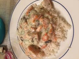 truite cuisine blanquette de truite recettes cookeo