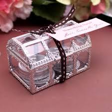 Treasure Chest Favors by Treasure Chest Acrylic Favor Box Favor Boxes Favor Boxes Bags
