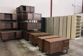 Warehouse Desks Cdcr Surplus Warehouse Helps Curb Department U0027s Furniture Costs