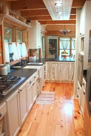 narrow kitchen kitchen narrow kitchen design image ideas space cabinet cheap