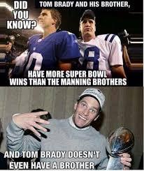 Peyton Manning Tom Brady Meme - love brady sox pats and bruins my boston teams pinterest
