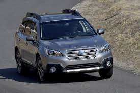 2015 2017 subaru outback review top speed