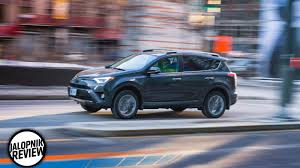 Nissan Rogue Tent - here u0027s a 2017 toyota rav4 review because you u0027re all buying
